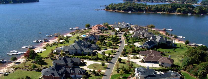 Cornelius-Waterfront-Homes-for-Sale