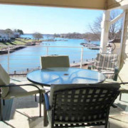 Lake Norman Waterfront Condos Cornelius NC