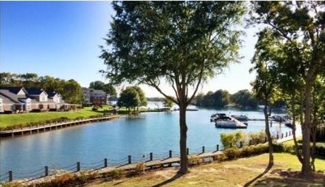 Harborside-Townhomes-Condos-Cornelius-NC-Lake-Norman