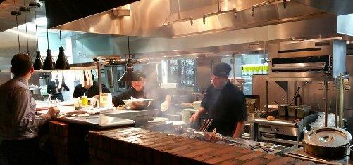 Cornelius NC Top 10 Restaurants