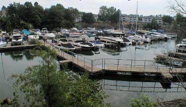 Blue-Stone-Harbor-Homes-Boat-Slips-Lake-Norman
