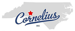 Cornelius-Real-Estate-Map-NC-North-Carolina
