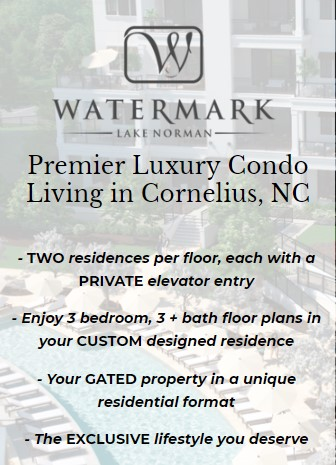 Watermark-Lake-Norman-Luxury-Condos