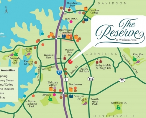The-Reserve-at-Washam-Potts-Homes-Cornelius-Map