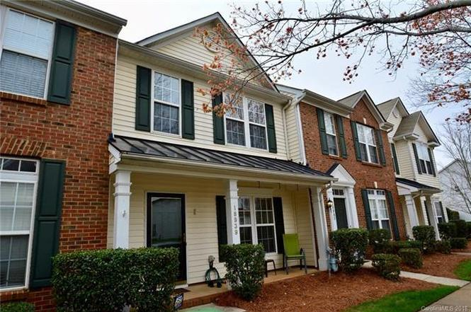 Glenridge-Townhomes-Cornelius-Real-Estate