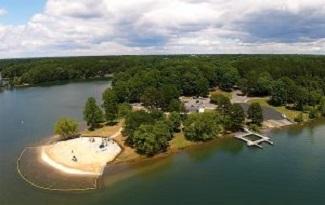 Cornelius-Beach-Lake-Norman